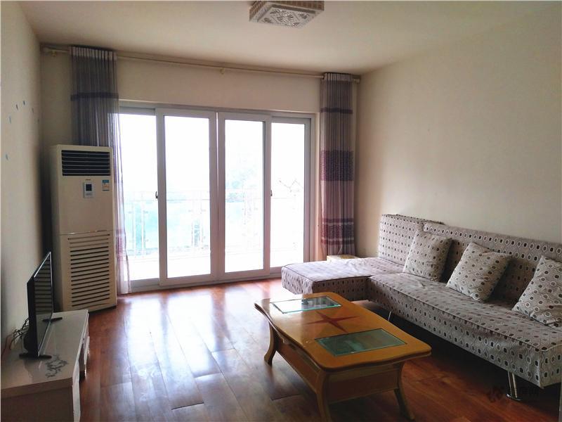 东山国际新城E区2室2厅104平米租房