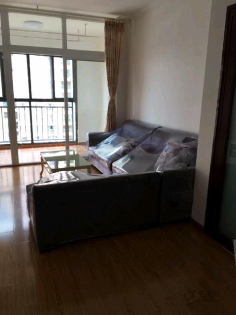 东山国际新城H区2室2厅74平米租房