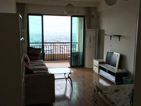 雅居乐花园一期整租1室2厅1卫60平米(个人)租房