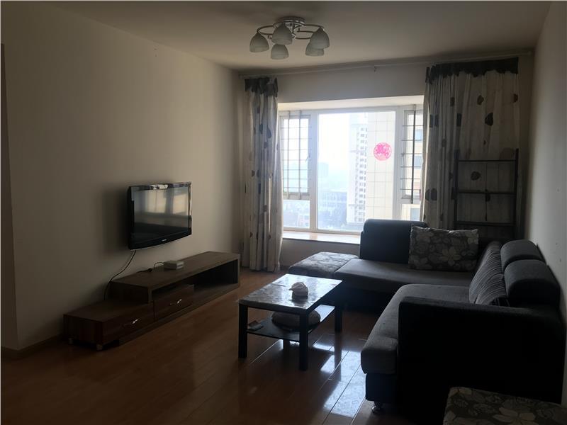 东山国际新城H区3室2厅100平米租房