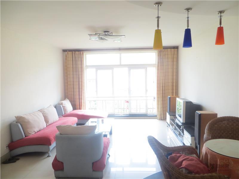 滨河花园D区1室1厅132.76平米租房