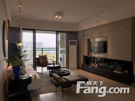 仅需7000/m2 《央企 保利花园》 未来城心 肇庆新区核心