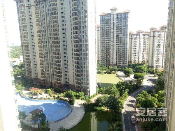 南亚郦都东南向三房97方售78万