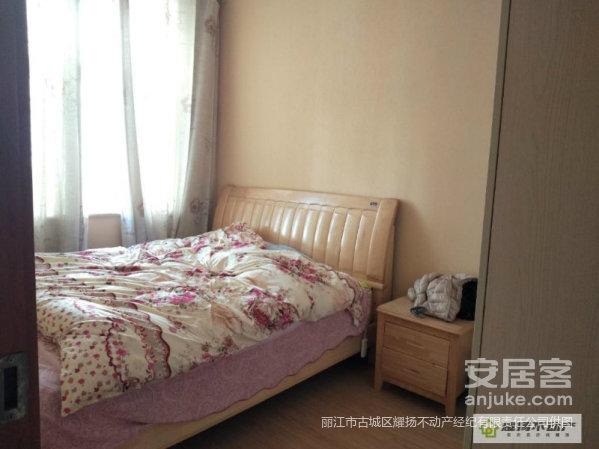 古城区锦绣苑精装修跃层公寓大4室160平,南北向,证齐全,