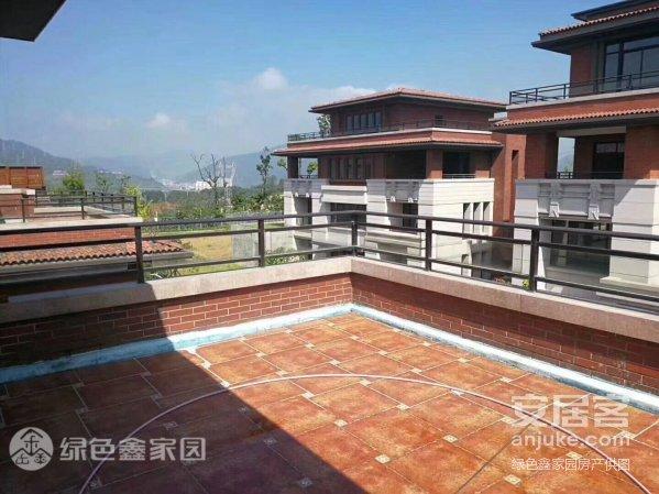紫金山豪宅出售别墅一栋仅售1080万