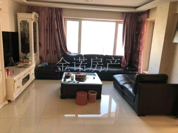 香城家园精装修楼层好价位合理南北通透把东山