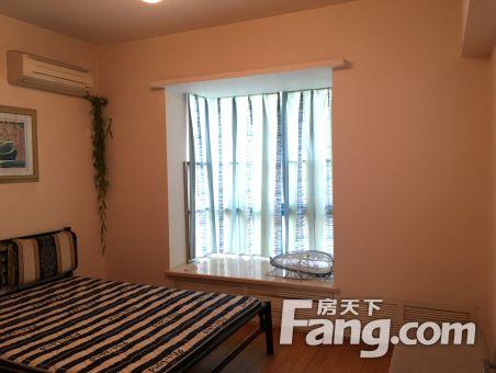 一线江景房沿江大道汉江国际精装3室双阳台满五唯一