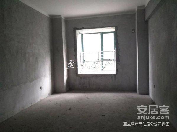 西湖明珠大户型低楼层毛坯房急售玉泉小学学区