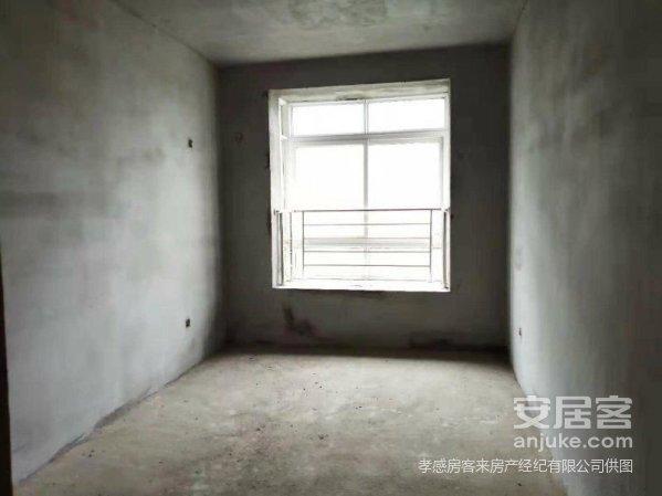 西湖明珠玉泉101小学旁毛坯南北通透!