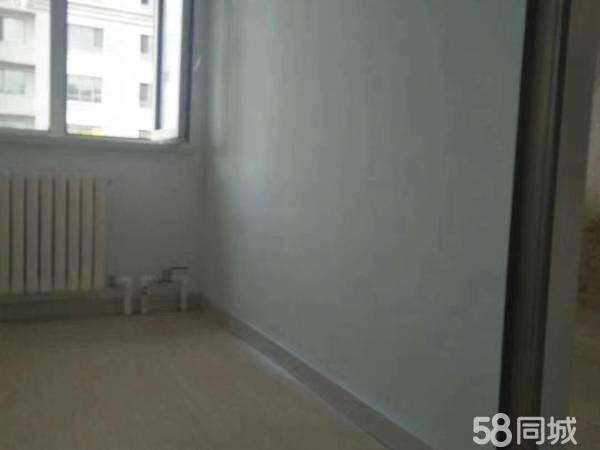 嘉禾国际四楼60平米,南北通透,精装修,两室一厅,