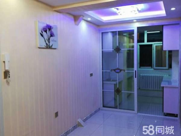 嘉禾国际正5楼,61平米,33万,南北通透,精装修,可做婚房