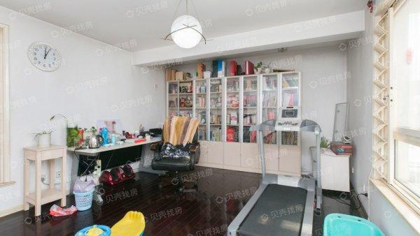 福岭嘉苑G区 4室 2厅 103平米