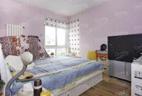 凯旋山庄3室2厅137.18平米