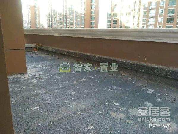 紫光银座三室临街大平米清水房源地段好