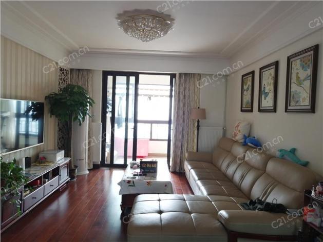 中海国际社区一区 3室 2厅 110平米
