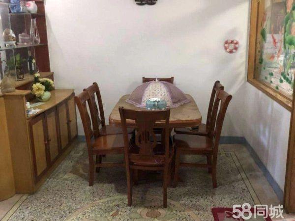华侨城 3室2厅1卫 精装修