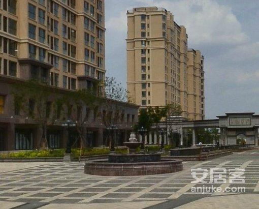 城南中高档小区天誉丽景湾,精装修,户型好,采光好,房产清晰。