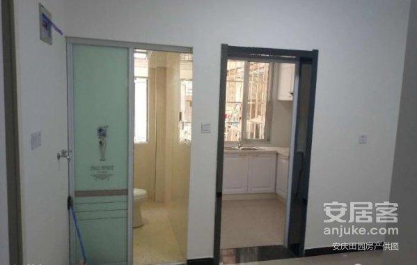 锡麟街+1楼+两室一厅+精装+拎包入住+过户费用低+学校二中