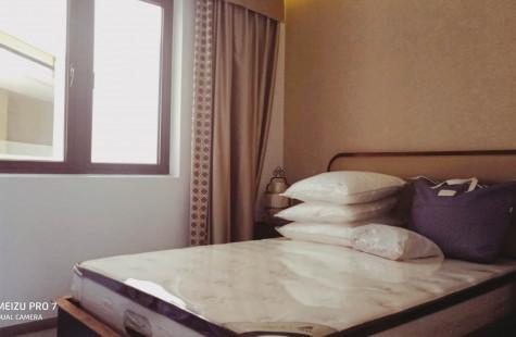 三亚海棠湾东和福湾豪华装修拎包入住一线海景房2房2厅2卫新房