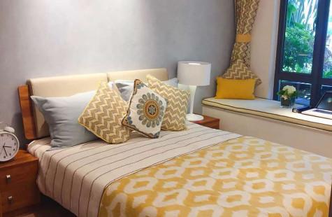 清水湾碧桂园   环境优美 给你一个温馨的家
