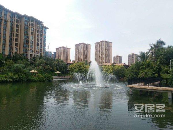 清水湾碧桂园珊瑚宫殿69平新房环境优美精装修拎包入住高层看海