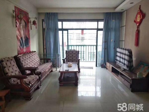 金都家园52万3室2厅1卫普通装修,价格真实机会难得快