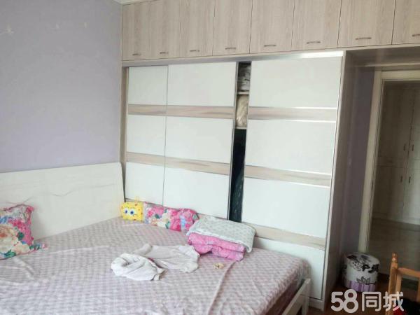 0福星花园2室2厅精装修提包入住产权清晰