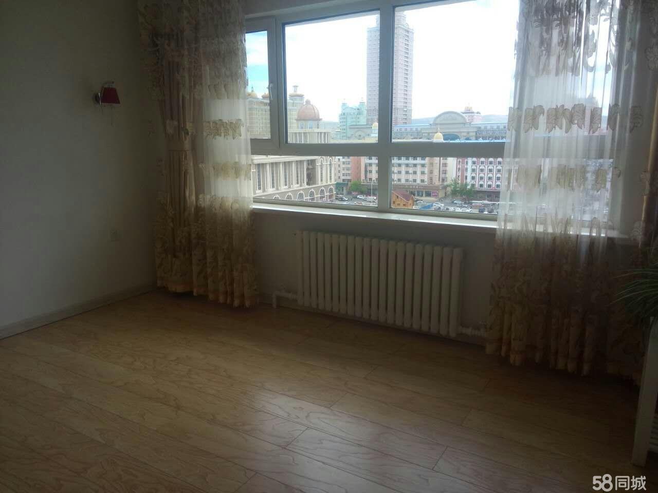 北方公寓3室1厅1卫