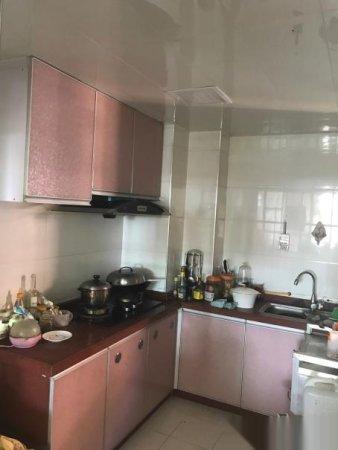 香堤雅湾 3室2厅2卫 此房从未出租少住一线江景视野开阔