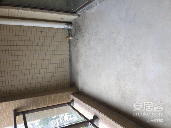 华达新城3房户型方正南向朝花园安静采光仅售83.8万