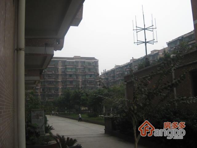 广州雅居乐花园一尺山居 高层南向两房,