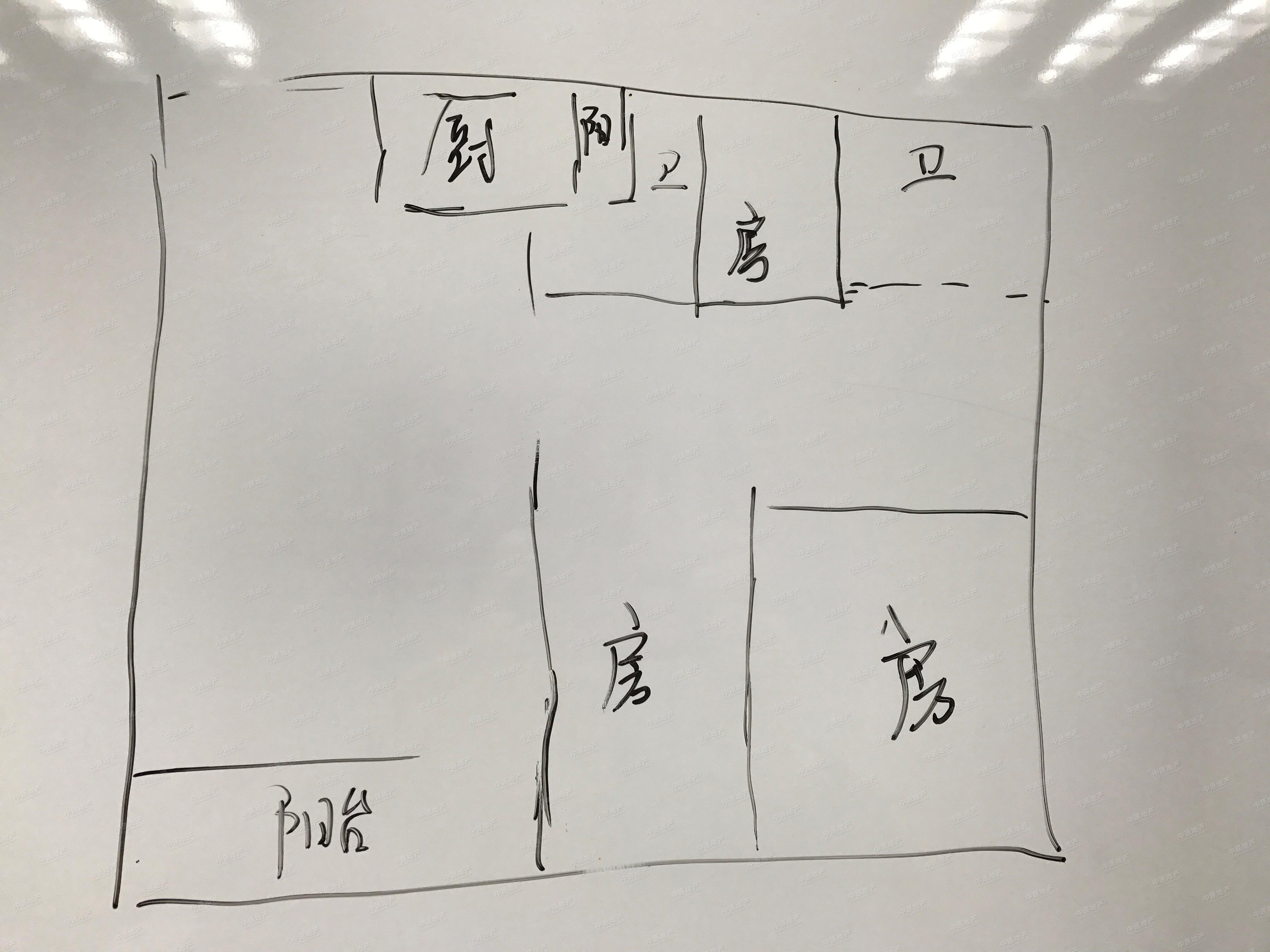 锦绣银湾 房产证满两年 随时看房 户型方正 电梯房,