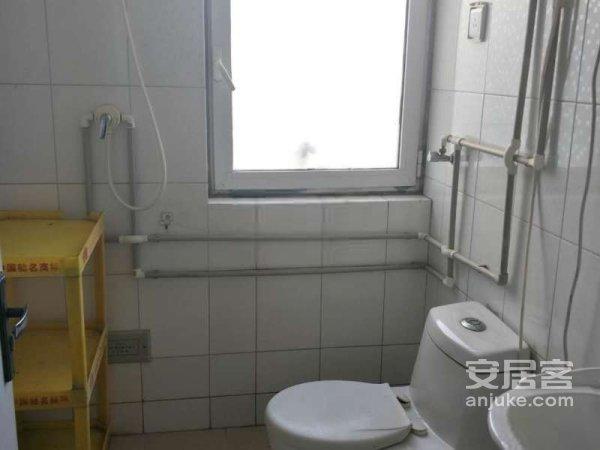南全福东兴寓城精装小户型一室一厅户型方正送地下室