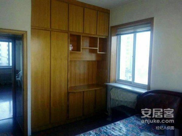 安吉总店 东明电业小区2室57平 实际62平 14中半径
