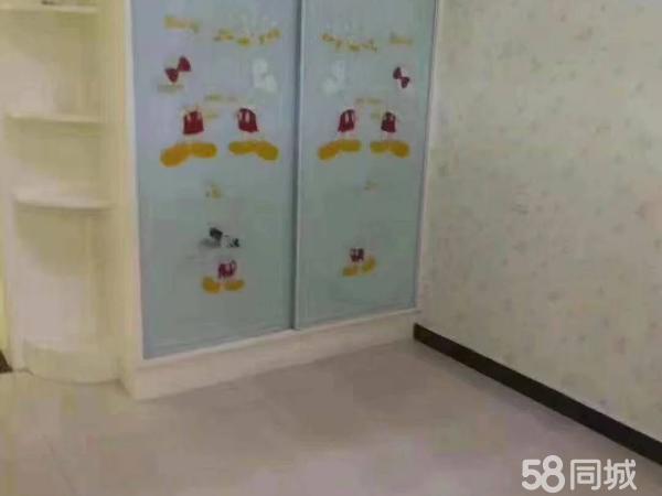 鹏宇新城两室两厅精装修有证可按揭68万