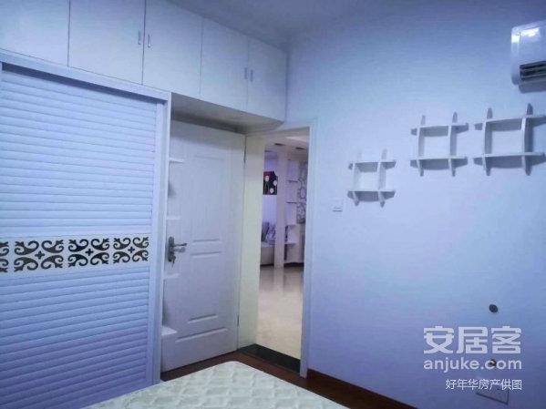 太平春城(芙蓉路) 4室2厅2卫 精装修