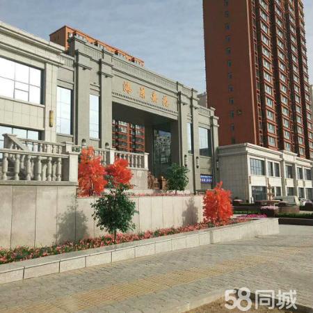 西南新区:海景家园128平米,精装修,好楼层,售价80万