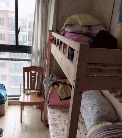 北京南路,凤凰香郡,精装小三室,关门出售,拎包入住,抢到赚到