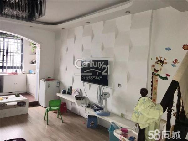 嘉和名城复式住宅阳光房4室2厅精装修配置成熟