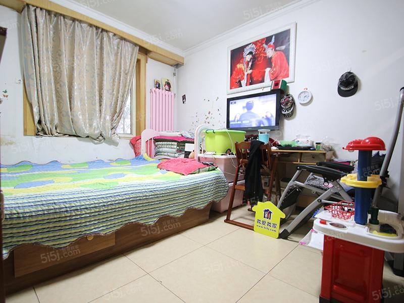 苏庄二里两居室出售