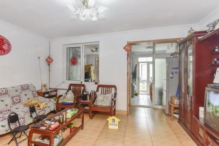 名佳花园南北两居,满五唯一,业主诚意出售二手房