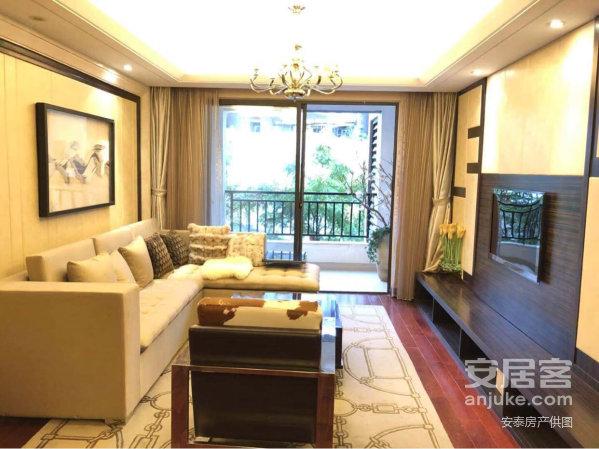 二中旁昌江府一期豪华装修两房,带中央空调,全新一手房。