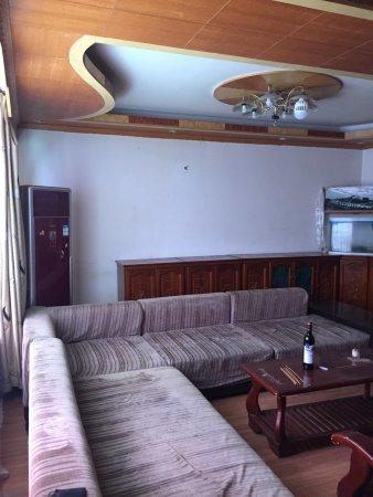 拉萨市第四期安居园精装修独院