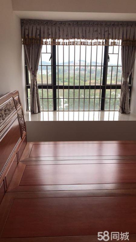 汇景城4室2厅148平米全新豪华装未住过出售