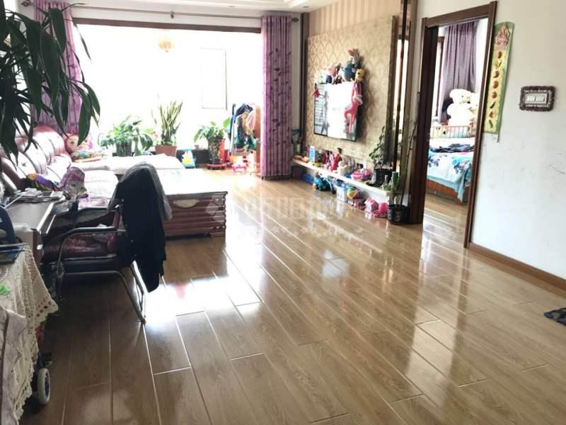 海富山水文园二期 2室1厅1卫 精装修