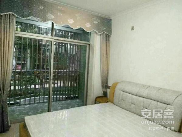 三贤天宇市场斜对面天景花园3室2厅2卫精装家具家电