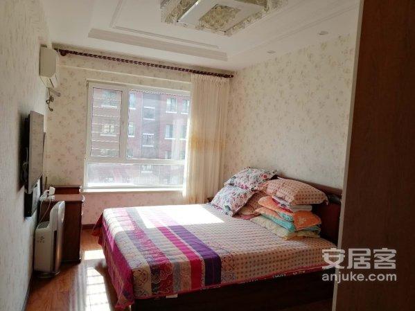 517珠江文祥二期五楼豪华装修两室通厅带地下室可拎包入住!
