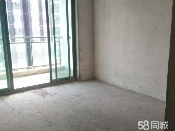河东新区长荣世贸广场恒祥豪苑正规三房两厅南北通透户型方正