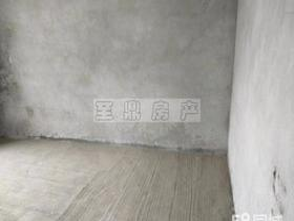 贵港水岸康城63万3室2厅2卫毛坯,性价比超高!