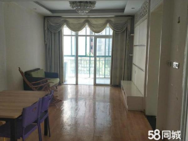 葛店开发区维纳阳光精装修两房户型优良拎包入住